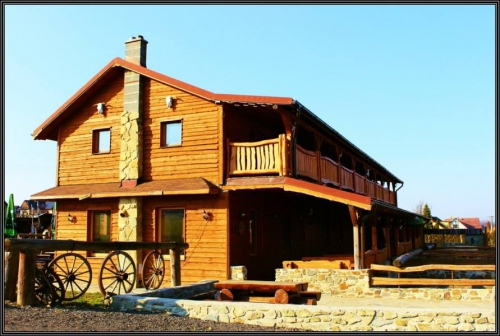 Myšák western ranch_4