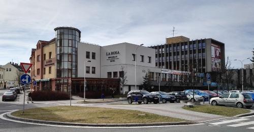 Nástavba hotelu La Rosa_1