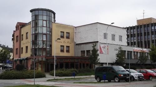 Nástavba hotelu La Rosa_5